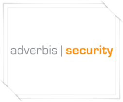 Sponsor Bahn 7 - Adverbis Security