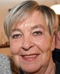 Platzausschuss - Bärbel Hesse