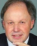 Verwaltungsrat Bernd Seidner