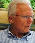 Verwaltungsrat Dieter Brandt