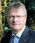 Edwin Kieltyka Präsident