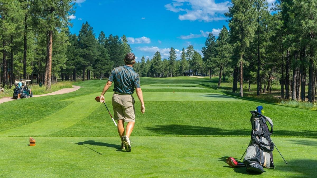 Easy Golf-Start