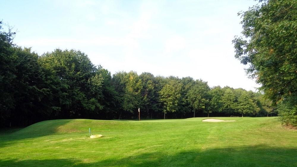 Golfanlage Ravensberger Land