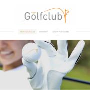 Mein Golfclub
